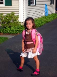 Em 1st day 1st grade 8-30-07