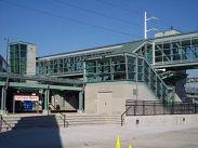 Fairfield Metro Station
