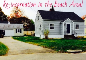 Re-incarnation in the Fairfield Beach Area