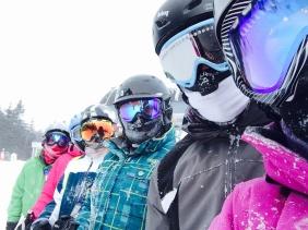 Ski Okemo