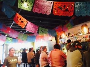 Bodega's Festive Atmosphere