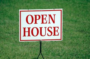 Open House, Welcome!