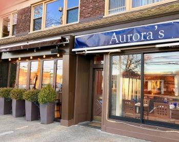 Aurora's