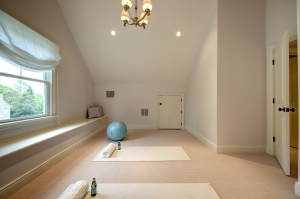 Possible Yoga Studio