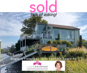 1690 Fairfield Beach Rd - Sold